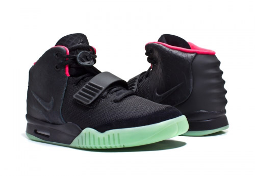 Yeezy 2 Solar Red My thoughts on Nikesto...