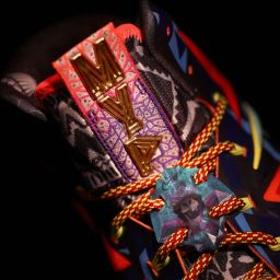 Lebron X MVP aka 'What the Lebron' X to release in July in limited quantities